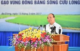 """Thủ tướng: """"Giờ G"""" cho đổi mới ngành lúa gạo đã điểm"""