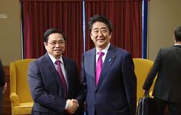 Nhật Bản ủng hộ Việt Nam thực hiện dự án đào tạo cán bộ lãnh đạo quản lý