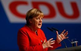Thủ tướng Đức: Châu Âu đang đứng trước những thách thức lớn