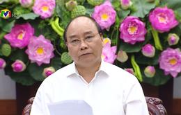 Thủ tướng: Phải nâng cao nhận thức về bảo đảm an ninh trật tự