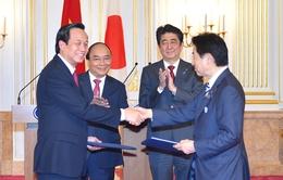 Hỗ trợ Việt Nam tổ chức thành công Hội nghị Cấp cao APEC 2017