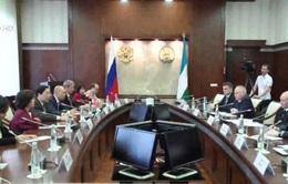 Việt Nam - Bashkortostan: Thúc đẩy hợp tác, củng cố lòng tin