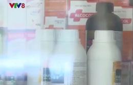 Phú Yên phát hiện hơn 170 vi phạm lĩnh vực thức ăn chăn nuôi, thuốc thú y