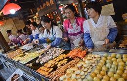 Thực phẩm bẩn - Mối lo của Trung Quốc