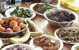 Trung Quốc siết chặt an toàn vệ sinh thực phẩm trường học