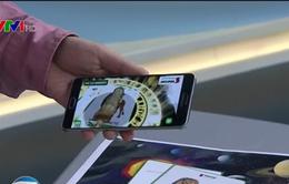 Trải nghiệm công nghệ thực tế ảo tương tác