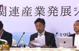 Nhật Bản - Việt Nam hợp tác trong ngành công nghiệp thực phẩm