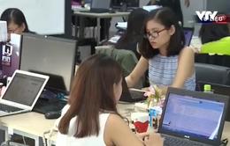 TP.HCM: Người kinh doanh trên Facebook bắt đầu kê khai nộp thuế