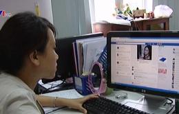 Gần 2000 người kinh doanh qua Facebook đăng ký nộp thuế