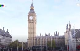 Đánh thuế các mạng xã hội tại Anh