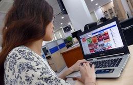 TP.HCM truy thu, phạt hơn 21 tỷ đồng tiền thuế kinh doanh qua mạng