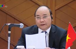 Thủ tướng kêu gọi doanh nghiệp Nhật bỏ vốn vào lĩnh vực CNTT của Việt Nam