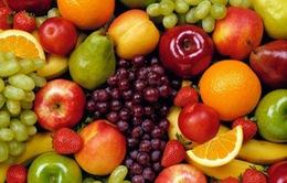 Những loại thực phẩm giúp tinh thần sảng khoái