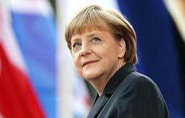 Liên đảng cầm quyền ủng hộ bà Merkel tiếp tục làm thủ tướng