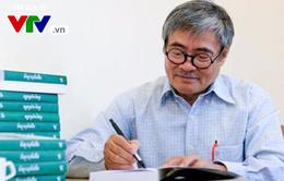 """""""Nhà thơ Nguyễn Duy và bài thơ cuộc đời"""" (20h55, Chủ Nhật, 3/12)"""