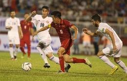Dư âm trận ĐT Việt Nam 0-0 ĐT Jordan: Những tín hiệu lạc quan!