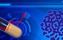 Biến đổi kháng sinh mạnh gấp 1000 lần chống vi khuẩn kháng thuốc