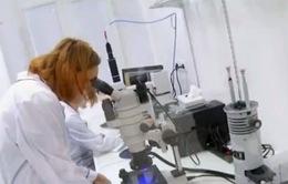 Hy vọng mới cho cuộc chiến chống vi khuẩn kháng thuốc kháng sinh