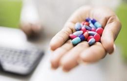 Bang Indiana (Mỹ) ra dự luật ngăn chặn lạm dụng thuốc giảm đau