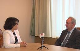 Nga sẵn sàng đưa thuốc chống ung thư mới tới Việt Nam