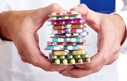 Vi khuẩn siêu kháng thuốc có thể đe dọa dân số thế giới