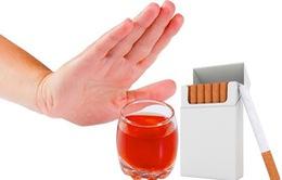 Bí quyết phòng ngừa bệnh tăng huyết áp