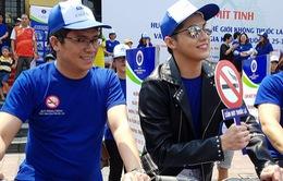 Quảng Trị hưởng ứng Ngày Thế giới không thuốc lá