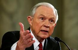 Thượng viện Mỹ phê chuẩn Bộ trưởng Tư pháp bất chấp tranh cãi