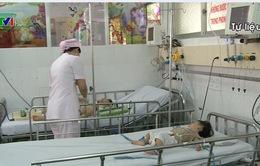 Liên tục xuất hiện các ca thương hàn tại TP.HCM
