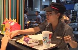 Gần 170 thương hiệu ngoại được nhượng quyền vào Việt Nam