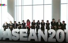 ASEAN - EU thúc đẩy Hiệp định thương mại tự do