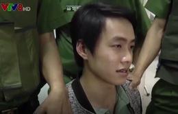 Khởi tố bị can cưỡng đoạt 50 triệu đồng của Vietinbank Đà Nẵng