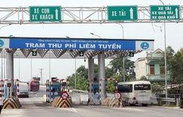 Đề xuất mở rộng nút giao Liêm Tuyền trên cao tốc Cầu Giẽ - Ninh Bình