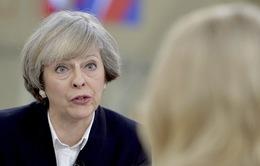 Thủ tướng Anh công bố chiến lược Brexit trong vài tuần tới
