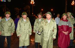 Thủ tướng yêu cầu các lực lượng giúp dân sau bão
