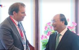 Việt Nam sẽ học kinh nghiệm phát triển đồng bằng của Hà Lan