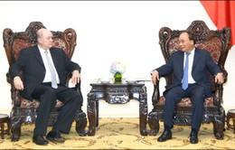 Việt Nam sẵn sàng chia sẻ với Cuba kinh nghiệm trong vấn đề phát triển kinh tế - xã hội