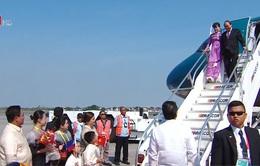 Thủ tướng dự Hội nghị Cấp cao ASEAN 30