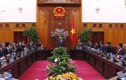 Thủ tướng kêu gọi Hong Kong đầu tư vào Việt Nam