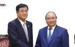 Misubishi muốn mở rộng sản xuất ô tô ở Việt Nam