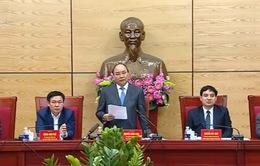 Sớm đưa Vinh trở thành thành phố phát triển như Đà Nẵng