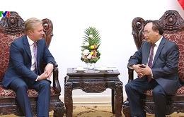 Tăng cường hợp tác Việt Nam – New Zealand