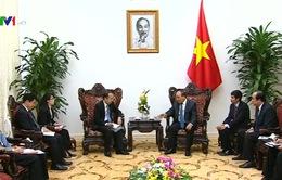 Xúc tiến đầu tư quy mô lớn của Nhật Bản tại Việt Nam