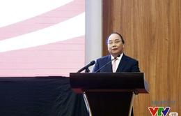 Thủ tướng Nguyễn Xuân Phúc: Tây Nguyên như cô gái đẹp đang ngủ quên
