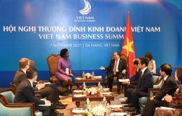 Thủ tướng tiếp Phó Chủ tịch Ngân hàng Thế giới
