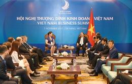 Tiềm năng hợp tác giữa Việt Nam và Hoa Kỳ còn rất lớn
