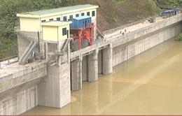 Hà Giang khánh thành nhà máy thủy điện Thuận Hòa