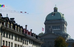 Thụy Sĩ thu hút các tỷ phú tới định cư