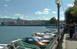 Thụy Sĩ đối mặt với làn sóng người lao động nghỉ hưu lớn