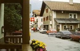 Người dân Thụy Sỹ tiếp tục là những người giàu nhất thế giới